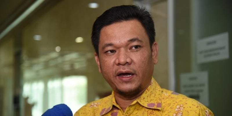 Ace Hasan: Bansos Ibarat Rezeki Tanpa Usaha, Tapi Dipakai Oknum Untuk Cari Untung