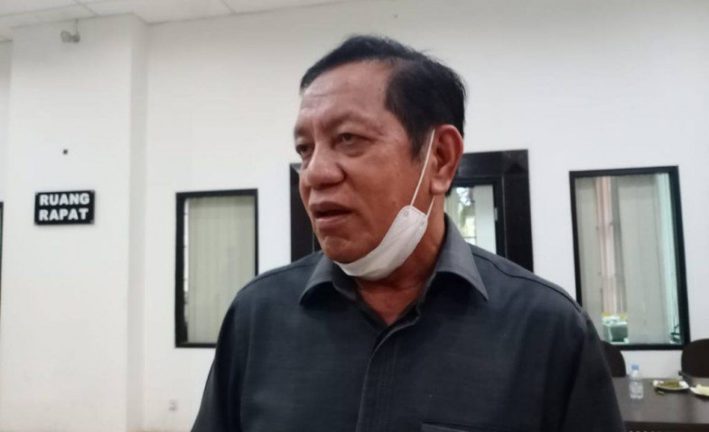 Protes PAW Makmur HAPK Dari Ketua DPRD Kaltim, Masyarakat Berau Geruduk Kantor Golkar