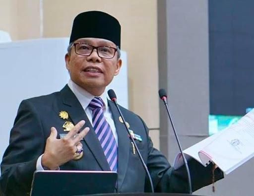 Taufan Pawe Targetkan Museum BJ Habibie di Kota Parepare Bakal Dibuka Tahun Ini