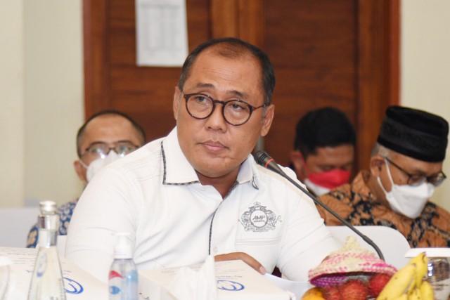 Bagus Adhi Mahendra Putra: Kearifan Lokal Jadi Tiang Utama Penyangga Pembangunan Bali