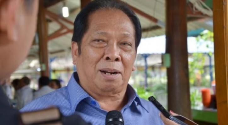 Anthon Sihombing: Yang Kritik Jokowi Soal Penanganan COVID-19 Hanya Cari Panggung Buat Pilpres 2024