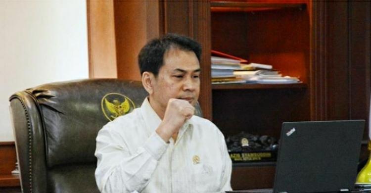 Bekuk Perakit Bom JW Marriot dan Ritz Carlton, Azis Syamsuddin Apresiasi Kinerja Densus 88
