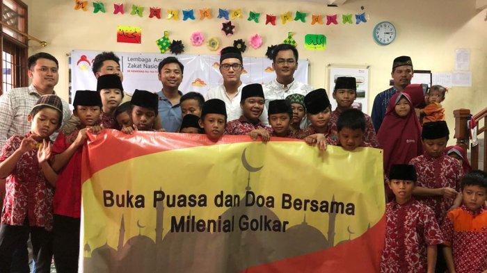 HIMA Kosgoro 1957 DKI Jakarta Minta Pemuda Lebih Aktif dan Kreatif Sikapi Keberagaman