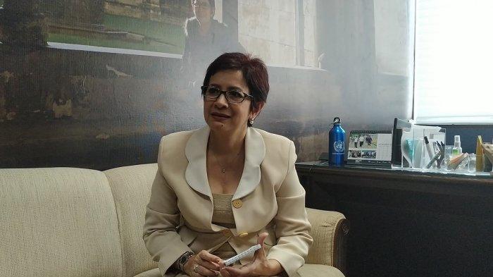 Nurul Arifin Minta Solusi Jangka Panjang Pemerintah Terkait Dugaan Perbudakaan ABK WNI