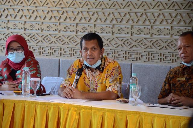 Selamatkan Generasi Emas NTT, Melki Laka Lena Apresiasi Upaya Pemkab Manggarai Barat Tekan Stunting