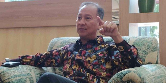 Topang Daya Saing Industri, Menperin Agus Gumiwang Dorong Turunkan Harga Gas Industri