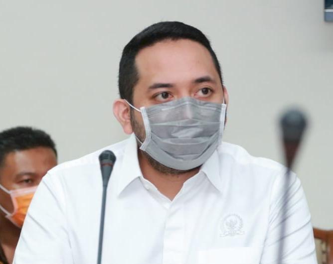 Putra Bungsu Walikota Jambi Meninggal, Pinto Jaya Negara Ucapkan Duka Mendalam