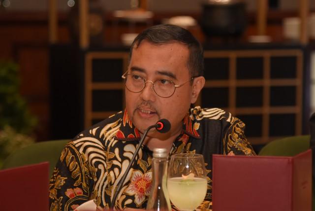 Desak BPJS Kesehatan Tingkatkan Pelayanan, Yahya Zaini Tak Mau Ada Lagi Masyarakat Ditolak Berobat