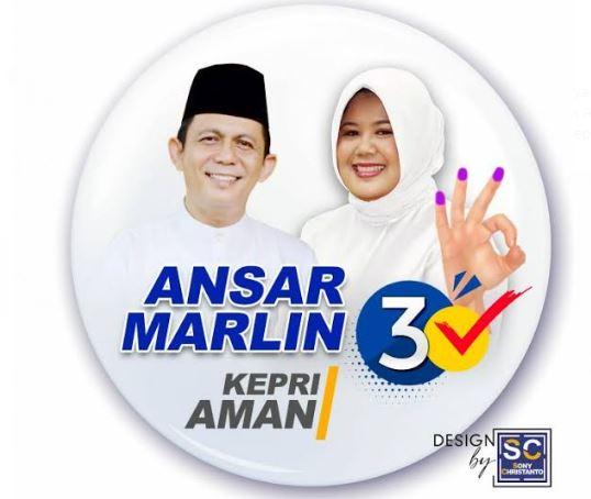 Gugatan Isdianto-Suryani Terkait Pilkada Kepri Ditolak MK, Ansar Ahmad-Marlin Agustina Segera Dilantik