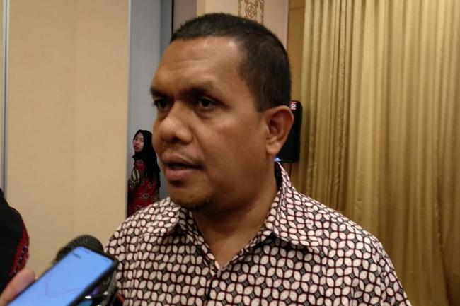 Melki Laka Lena Angkat Bicara Terkait Kasus Korupsi Bibit Bawang Merah di Malaka