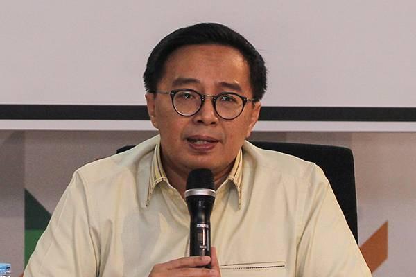 Demi Kondusivitas, Bobby Rizaldi Minta Pimpinan TNI-Polri Damaikan Anggotanya di Papua