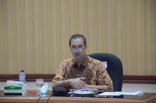 Ferdiansyah Minta Akses, Amenitas Hingga Atraksi Destinasi Wisata Reliji Cirebon Lebih Disempurnakan