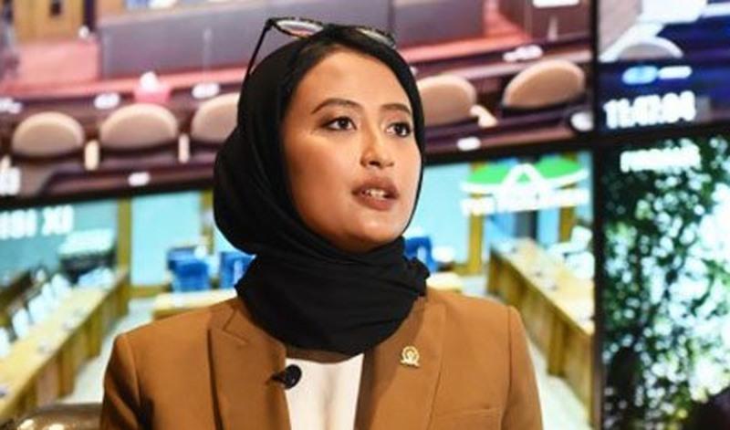 Dyah Roro Esti Optimis Program Kartu Prakerja Efektif Tekan Angka Pengangguran