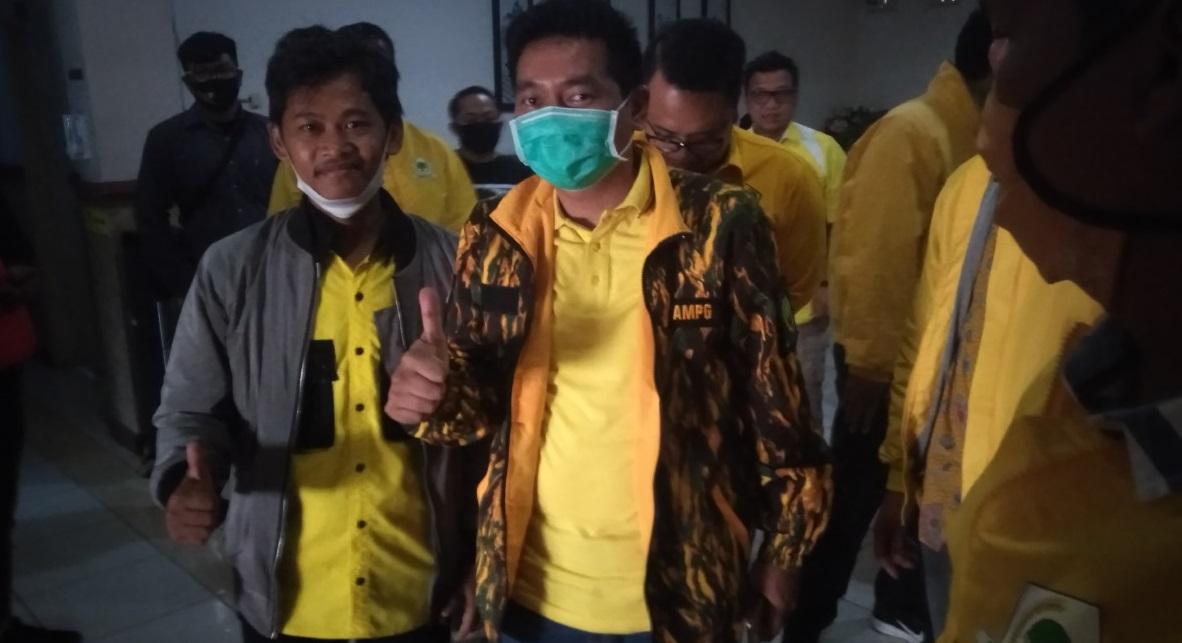 MDI Minta Oknum Pengurus Yang Segel Kantor Golkar Kabupaten Indramayu Ditindak Tegas