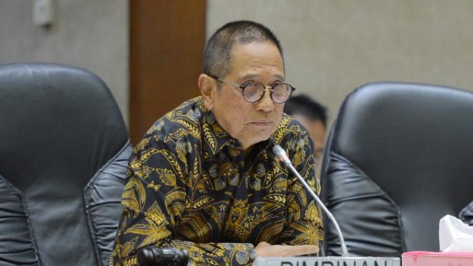 Dito Ganinduto Tuding Langkah Anies Tetapkan PSBB Total Picu Sentimen Negatif Investor