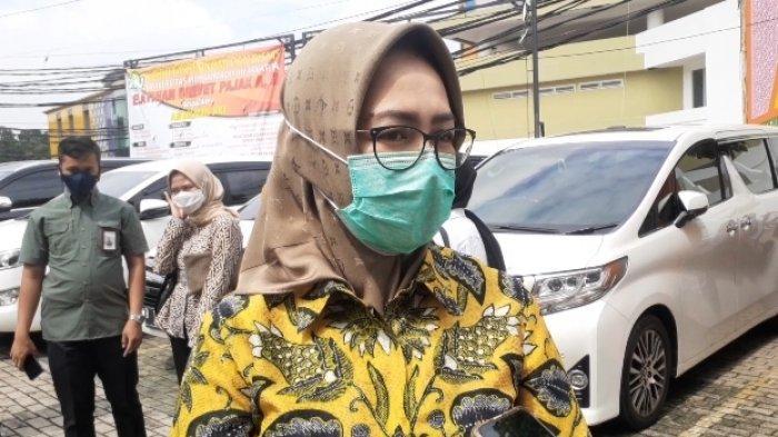 Tak Lagi Jabat Walikota Tangsel, Airin Rachmi Diany Fokus Kaderisasi Perempuan Golkar