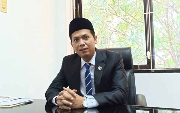 Rugikan APBD Kabupaten Bogor, Fraksi Golkar DPRD Desak KPK Periksa Bos PT PPE