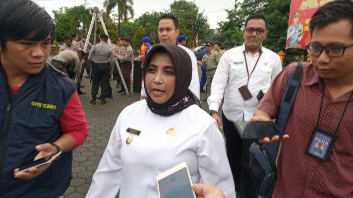Ini Alasan Wakil Walikota Tanjungpinang Rahma Tinggalkan Golkar Dan Gabung Ke Nasdem