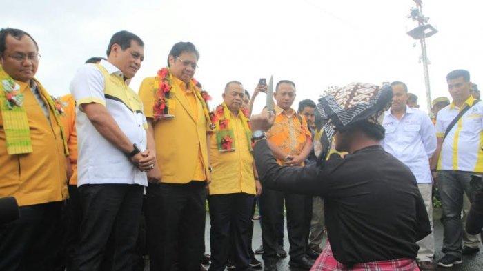 Jika Nurdin Halid Masuk Pengurus DPP, Siapa Bakal Pimpin Golkar Sulsel?
