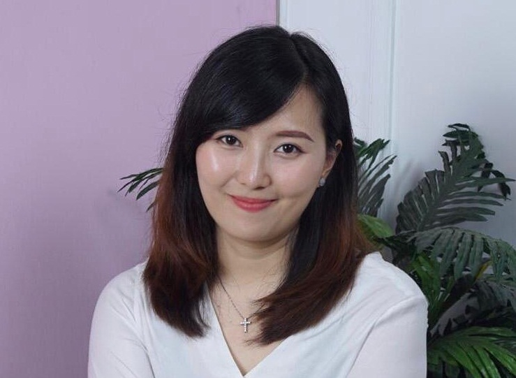 Didukung Ketua AMPI Sulut, Jilly Gabriella Eman Makin Optimis Tatap Pilwako Tomohon