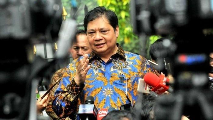 Airlangga Bakal Deklarasi Capres 2024, Ace Hasan: Tunggu Waktu Yang Tepat