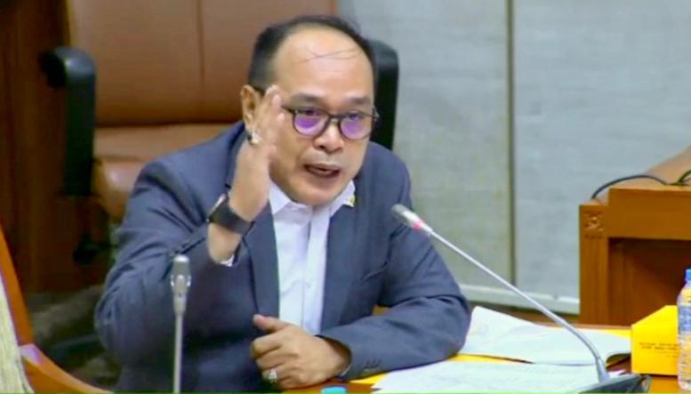 Satgas KPK Tilep Barang Bukti 19 Kg Emas, Supriansa: Memalukan! Lembaga Bersih Harus Diisi Orang Bersih