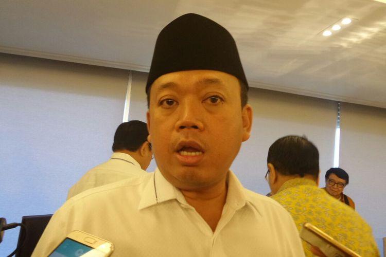 Tolak Ikut Konvensi Capres NU, Nusron Wahid Tegaskan Dukung Airlangga Capres 2024