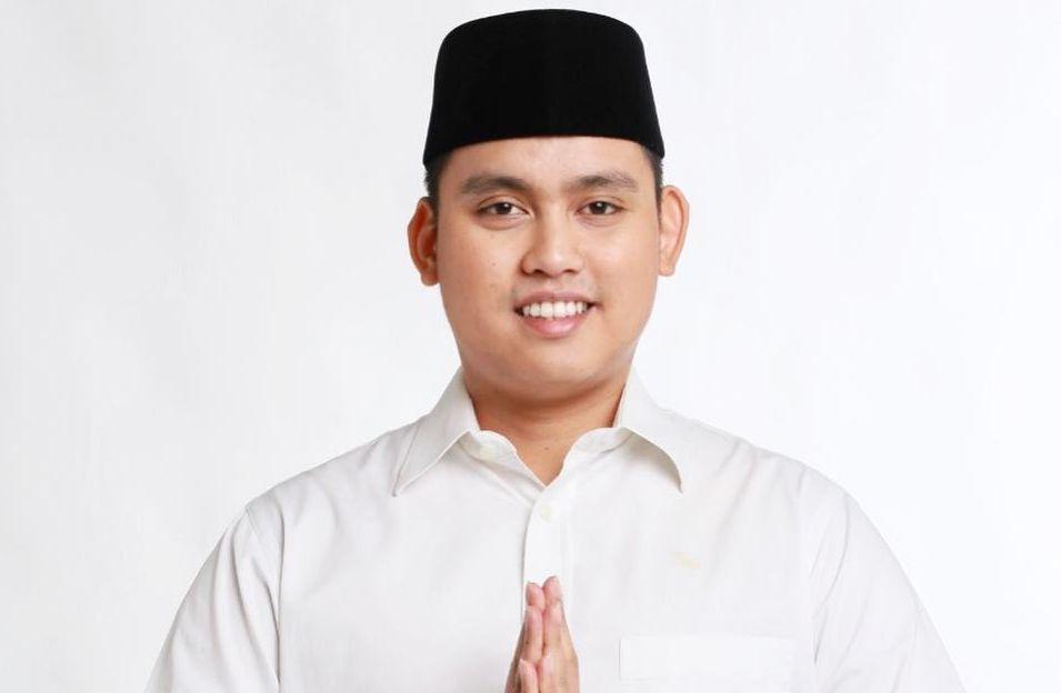 Mengenal Dico Ganinduto, Calon Bupati Kendal Pemenang Quick Count Pilkada 2020