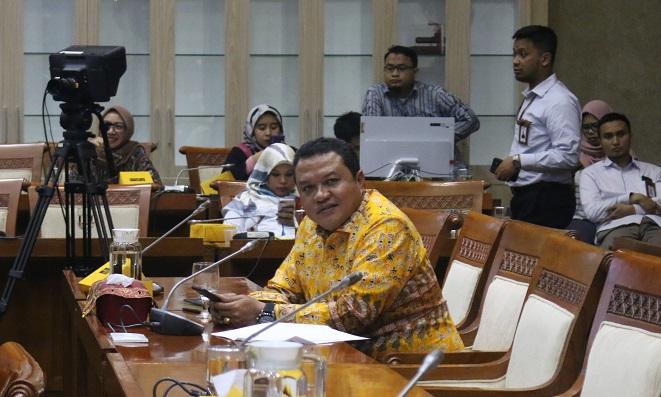 Teropong Democracy Award 2020, Lamhot Sinaga Raih Best Freedom Of Speech