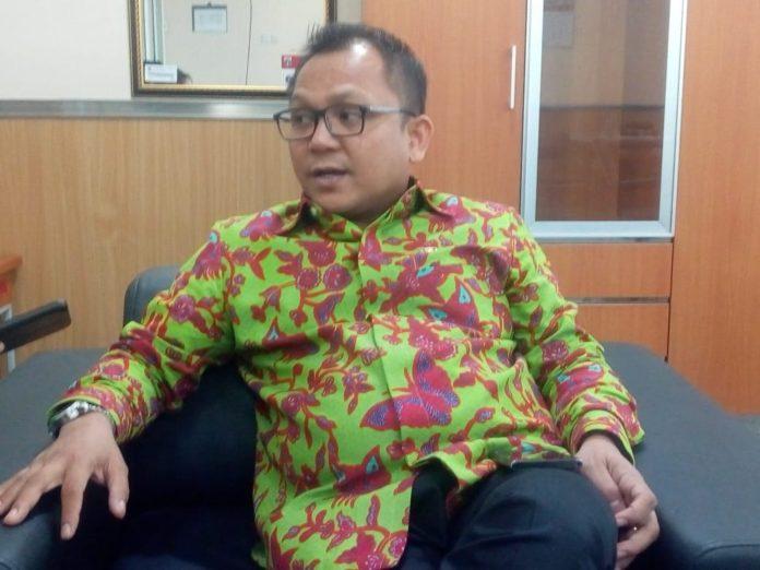 Ekonomi Terdampak COVID-19, Legislator Golkar DPRD DKI Gadaikan SK ke Bank