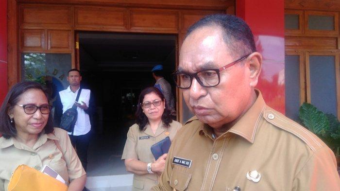 Josef Nae Soi dan Golkar NTT Ikut Berduka Atas Wafatnya Ani Yudhoyono