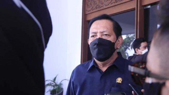 Beredar Surat DPP Golkar Terkait PAW Ketua DPRD Kaltim, Makmur HAPK Pilih Tak Komentar