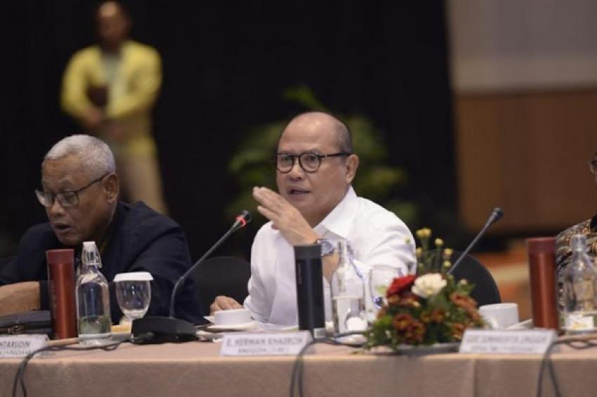Hindari PHK Massal, Mukhtarudin Minta Himbara Segera Turunkan Suku Bunga Kredit Perbankan
