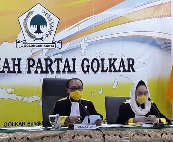 Kubu Jitmau Tolak Mediasi Jalan Damai, Tetap Ngotot Minta Musda Papua Barat Digelar Ulang