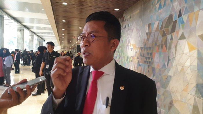 Pandemi Corona, Misbakhun Minta Pemerintah Gelontorkan BLT Untuk Buruh, Tani dan Nelayan