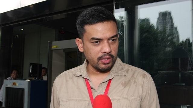 Jangan Dibubarkan, Maman Abdurrahman Bela Keberadaan Stafsus Milenial Jokowi dan Ruangguru