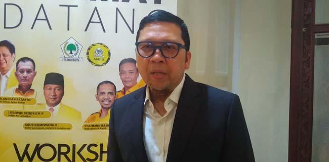 Ini Empat Kader Golkar Yang Nekat Maju di Pilkada Serentak Riau Tanpa Restu Partai