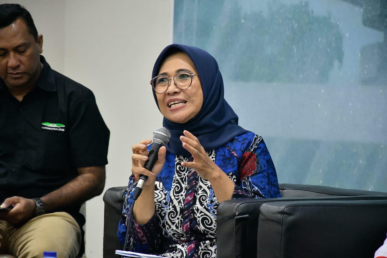 Hetifah Serahkan 24 Rekomendasi Hasil Panja Pemulihan Pariwisata DPR Untuk Wishnutama