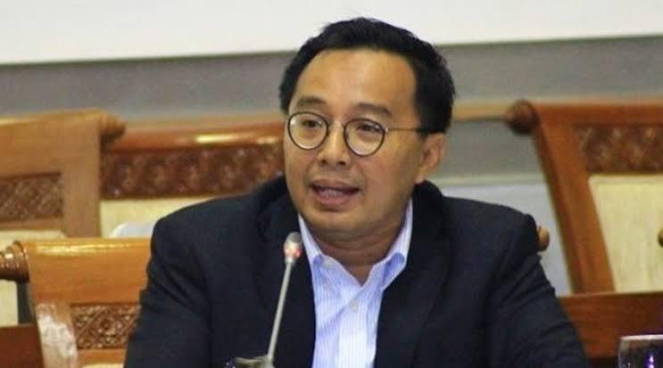 Bobby Rizaldi: Jika Pemerintah Bisa Dapat Rp.1.769 Triliun Untuk Alutsista, Kami Bakal Dukung