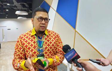Jokowi dan MPR Menolak, Ahmad Doli Kurnia Minta Wacana Jabatan Presiden 3 Periode Disetop