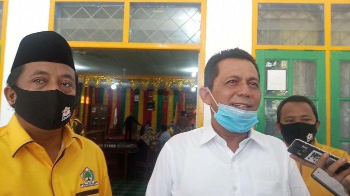Golkar Kepri Dukung Ade Angga Dampingi Rahma Jadi Wakil Walikota Tanjungpinang