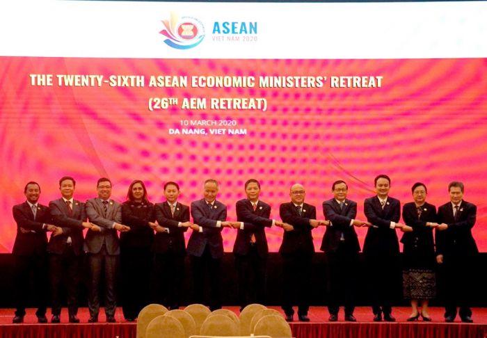 Wamendag Jerry Sambuaga Ajak Anggota ASEAN Optimis Hadapi Kondisi Global
